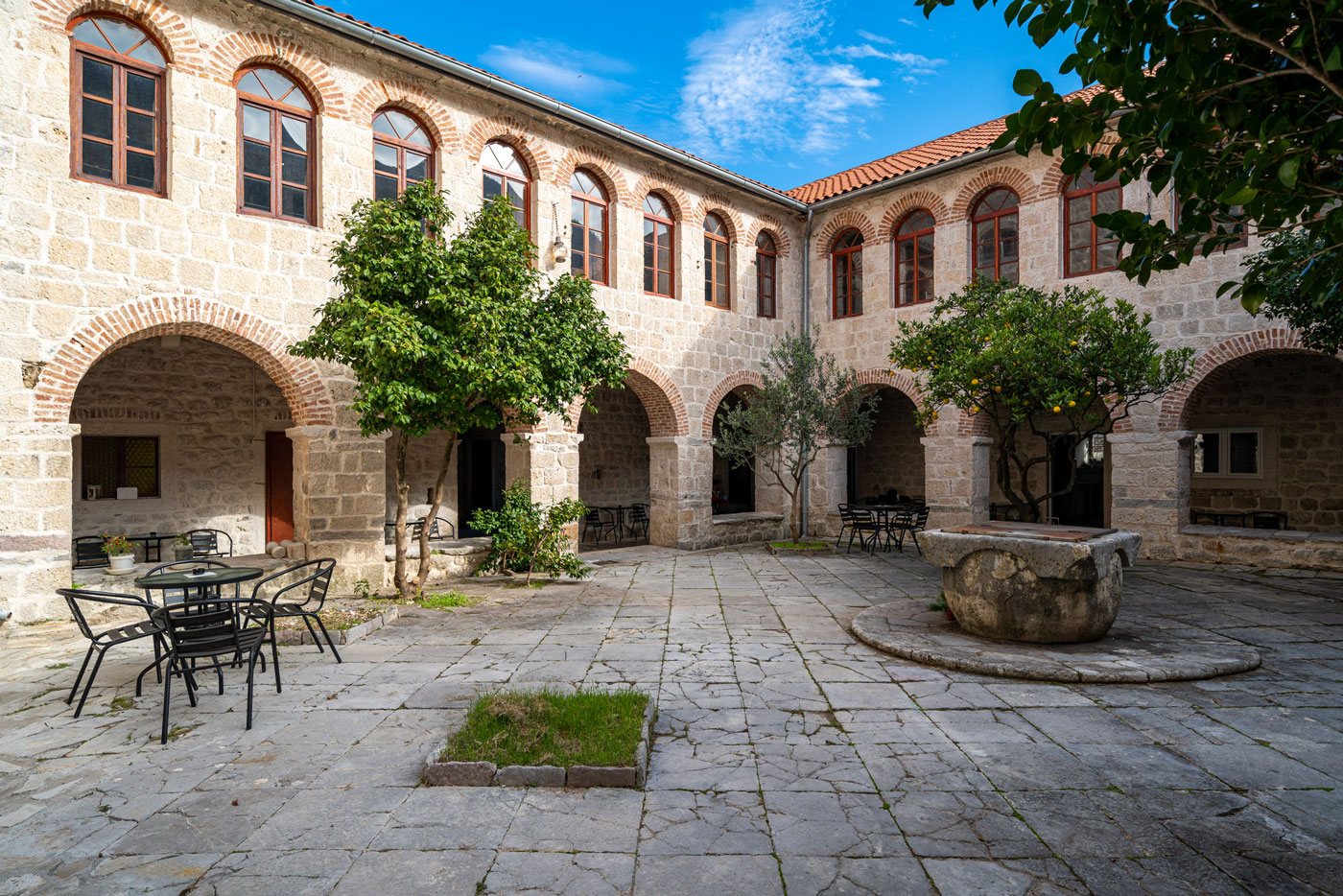 Montenegro Medieval Monastery as a Perfect Event Venue