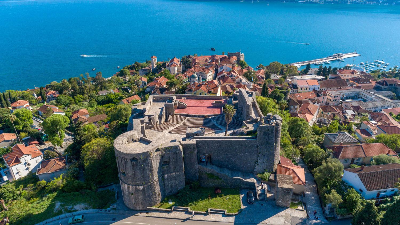 Outdoor Meeting Venues in Montenegro